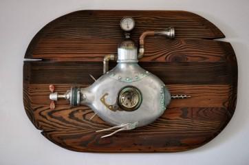 ele-cria-incriveis-esculturas-no-estilo-steampunk-com-materiais-que-virariam-lixo-3