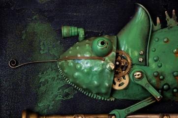 ele-cria-incriveis-esculturas-no-estilo-steampunk-com-materiais-que-virariam-lixo-4