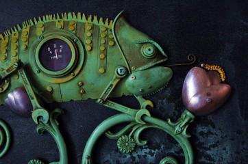 ele-cria-incriveis-esculturas-no-estilo-steampunk-com-materiais-que-virariam-lixo-5