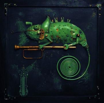 ele-cria-incriveis-esculturas-no-estilo-steampunk-com-materiais-que-virariam-lixo-6